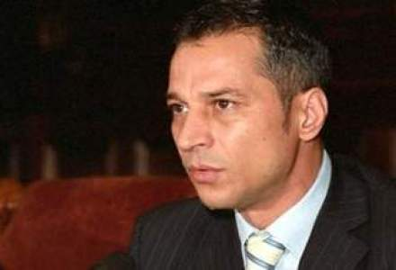 Enache Jiru, sef la CEC. Ponta l-a inlocuit pe Radu Ghetea