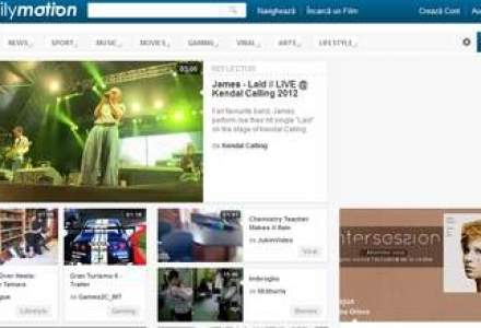 Orange discuta cu Microsoft un parteneriat pentru site-ul Dailymotion
