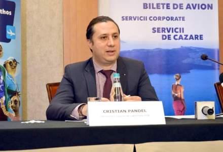 Planurile de atac ale Christian Tour: cresterea afacerilor si focus pe zona hoteliera