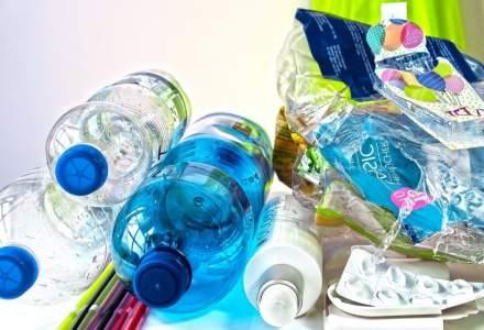 PROIECT: Platformă de reciclare colectivă în Sectorul 4