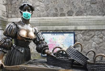 Coronavirus: Irlanda interzice vizitele la domiciliu