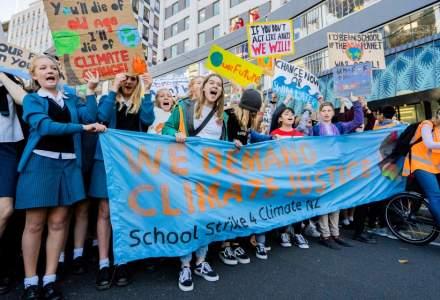 Schimbările climatice transformă deja Noua Zeelandă