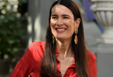 Clotilde Armand, validată primar al Sectorului 1
