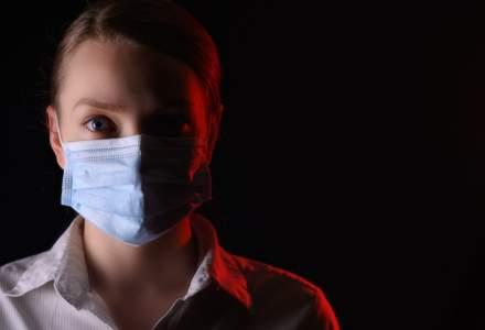 Coronavirus, 15 octombrie: RECORD de noi infectări în București și de pacienți internați la terapie intensivă