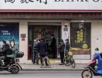 Covid-19: Un oraş din China a...