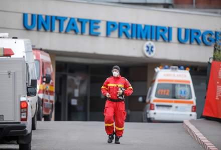 La cât a ajuns rata de infectare cu COVID-19 în București