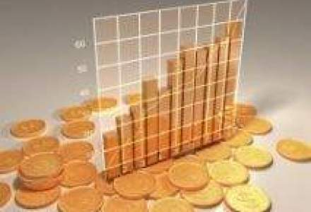 BNR a atras in depozite inca 524,5 mil. lei de la banci, la o dobanda de 10% pe an