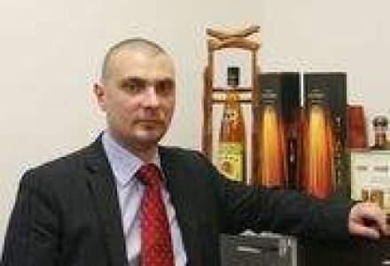 Alexandrion: Romania, o tara in care brandy-ul domina 50% din piata