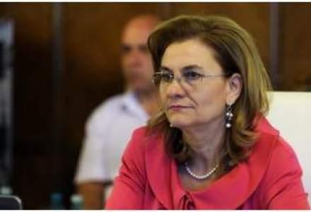 Grapini: Nu mai pot fi ministru dupa luna martie; mediul de afaceri ar prefera sa raman