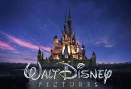 Disney lanseaza un serviciu de vizionare a filmelor online si pe dispozitive mobile
