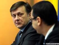 Tariceanu a demisionat din...