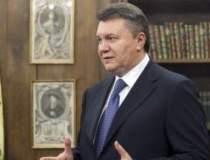 Viktor Ianukovici cere Rusiei...