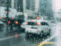 Alertă ANM de ploi și vreme...