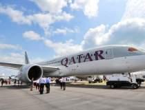 Qatar Airways a reintrodus...