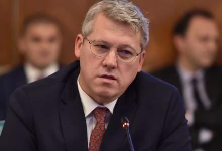 Ministrul Justiției, Cătălin Predoiu: Sunt de acord cu o reformă a CCR