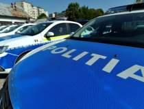 Poliția întrerupe din ce în...