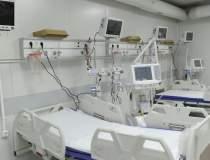 Spitalul modular de la...