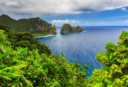 Care este teritoriul insular cu ZERO cazuri de coronavirus