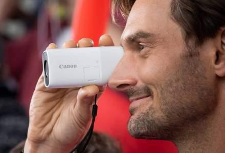 (P)Mai aproape de acţiune cu Canon PowerShot ZOOM