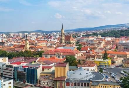 Cluj-Napoca a depăşit incidenţa de 3 la mia de locuitori cu COVID-19