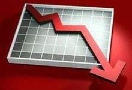 Economia Ungariei ar putea sa scada cu 6% in 2009