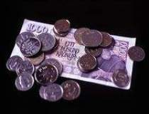 Leu glides below 4.2 lei/euro...