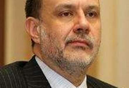 Popa, BNR: Economia Romaniei va scadea cu circa 1,5% in 2009