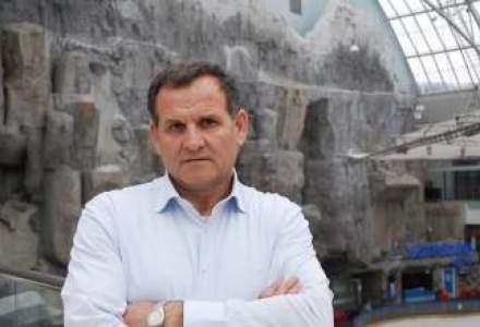 "Israel Vizel, AFI: Vom deschide o zona de ""viata de noapte"" in AFI Ploiesti"