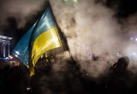 Haosul din Ucraina aduce cea mai proasta zi din ultimul an si jumatate pe piata de capital romaneasca