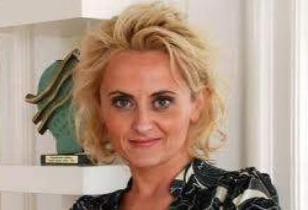Ana Maria Bogdan, Grapefruit: Arhitectura informationala este o Cenusareasa in Romania