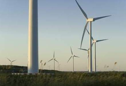 Erste si BCR finanteaza cu 76 mil. euro constructia parcului eolian Crucea Nord