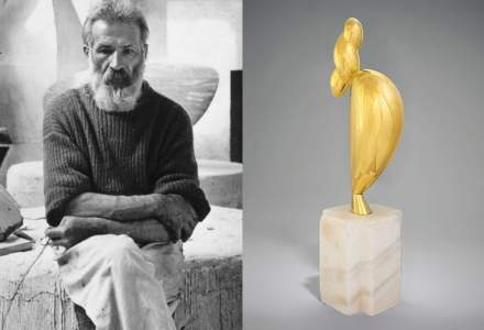 Arta de a face bani din artă: TOPUL celor mai bine vânduți artiști români