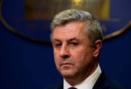 Florin Iordache câștigă funcția de președinte al Consiliului Legislativ în fața lui Augustin Zegrean