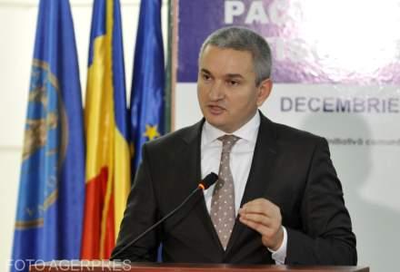 Marcu, ASF: Sper că într-o perioadă scurtă vom modifica legislaţia RCA