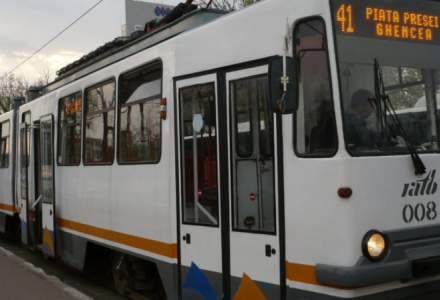 STB introduce o linie care să înlocuiască tramvaiul 41