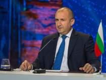 Rumen Radev, președintele...
