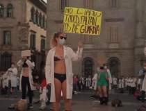 Proteste masive în Spania:...