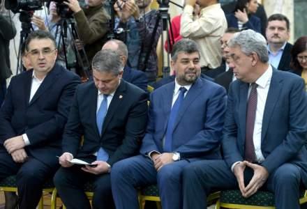 Scandal în PSD: Marian Oprișan se revoltă în fața lui Marcel Ciolacu