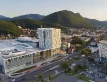 AFI deschide primul mall din...