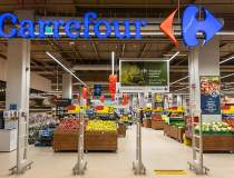 Carrefour a deschis al 40-lea...