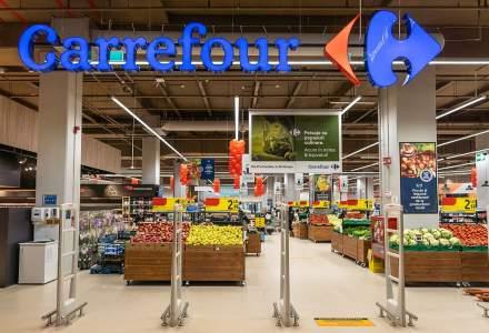 Carrefour a deschis al doilea hipermarket din Brașov și al 40-lea din România