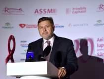 Alexandru Rafila: Nu mai...