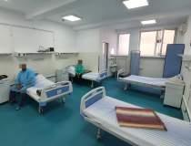 Colentina devine spital...