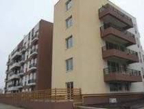 Apartamentele din Pallady...