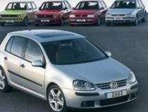 Vanzarile Volkswagen in...