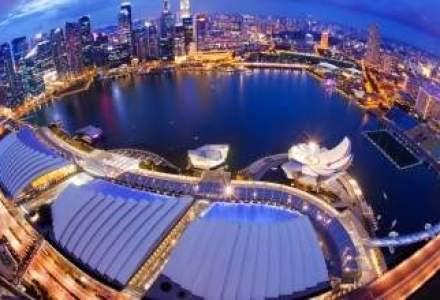 Singapore, cel mai scump oras din lume. Ce loc ocupa Bucurestiul