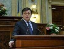 Crin Antonescu a demisionat...