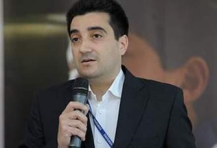 Samsung il numeste pe Victor Armaselu in functia de director al diviziei Consumer Electronics la nivel local