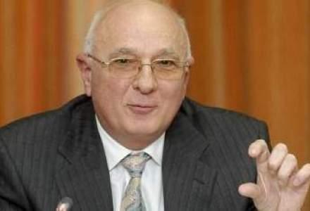 Aflat la inchisoare, Dan Rusanu demisioneaza de la conducerea ASF