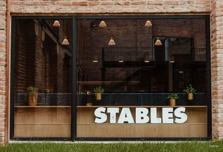 (P) STABLES rescrie o poveste veche de 200 de ani: cel mai nou spațiu de co-working din Cluj-Napoca este amplasat în locația fostelor grajduri ale Imperiului Austro-Ungar